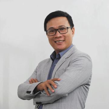 kts Huỳnh Xuân Hải