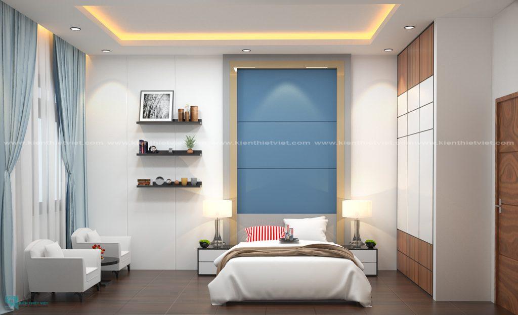 Thiết kế phòng ngủ
