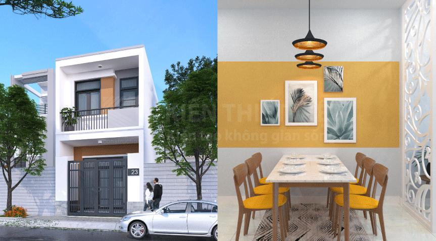 Thiết-kế-3D-trước-khi-sửa-chữa-nhà-phố