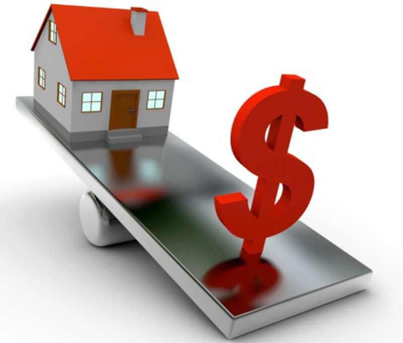 chi phí phát sinh khi xây nhà