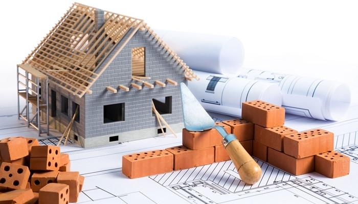 xây nhà 2 tầng trọn gói