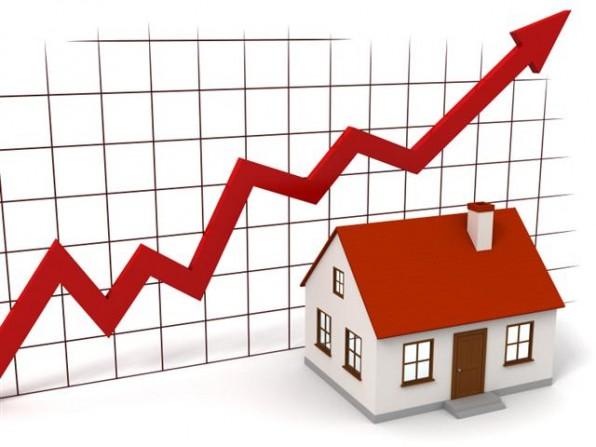 Phát sinh chi phí xây nhà