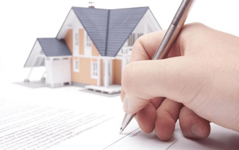 hợp đồng xây dựng nhà 2 tầng