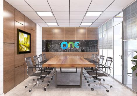 thiết kế nội thất tòa nhà văn phòng (1)