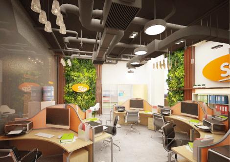 thiết kế tòa nhà văn phòng sstp (2)