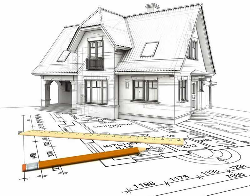 Đơn giá xây dựng nhà 2 tầng