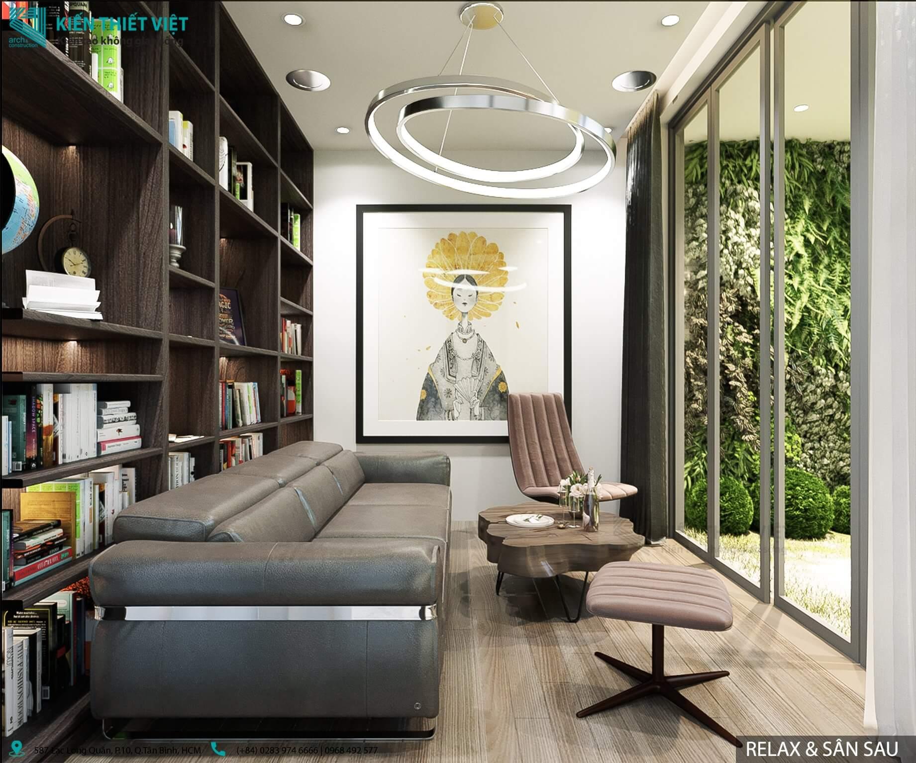 tầng trệt phòng thư giãn (2)