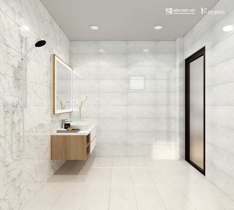 thiết kế nhà vệ sinh 2 nhà chị hiền củ chi